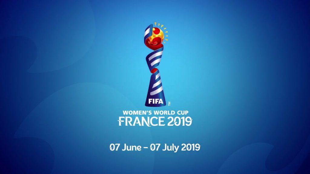 FIFA coupe du monde féminine 2019
